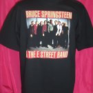 Vintage 1999 Bruce Springsteen E Street Band Tour Large T-Shirt New Jersey