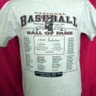 National Baseball Hall of Fame Small T-Shirt