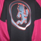 Rare  ISP Insane Clown Posse Hatcher Rising Tour Size XL or XXL  T-Shirt