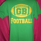 Funny Green Bay Packers Medium / Large T-Shirt