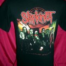 Slipknot 2005 Subliminal Verses Concert Tour Size Medium T-Shirt