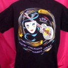 Rare Vintage 1991 Mardi Gras New Orleans Hard Rock Cafe Large or XL T-Shirt