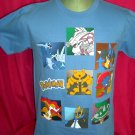 Pokemon Size Small or Medium T-Shirt