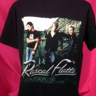 Rascal Flatts Here's To You Tour Size Large T-Shirt