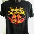 Black Dahlia Murder Band T-Shirt Size Large