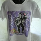 Vintage 1990 ELVIS PRESLEY T-Shirt Size Medium or Large