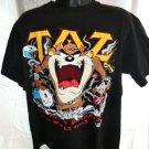 Rare 1989 Vintage Taz Warner Bros XL T-Shirt