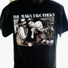 Rare The Marx Brothers T-Shirt Size Medium or Large