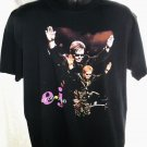 ELTON JOHN TOUR Size LARGE T-Shirt