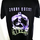 Johny Quest T-Shirt Cartoon Network ~ Size Large