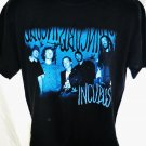 INCUBUS 2004 Concert Tour Size Large