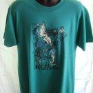 Vintage 1989 Minnesota T-Shirt Size Large