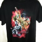 Star Wars T-Shirt Some Battles are Fought With the Soul Size XL