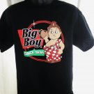 BIG BOY T-Shirt Size Large