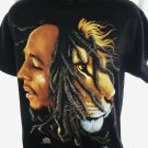 Bob Marley T-Shirt Size Medium