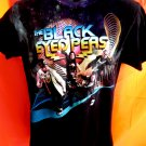 BLACK EYED PEAS Tour T-Shirt Size Medium
