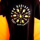 The Radiators XXXII (32nd) Anniversary T-Shirt Size Large