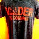 Funny STAR WARS Darth Vader T-Shirt Size  Medium