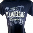Ft Lauderdale Florida NEW T-Shirt Size Small