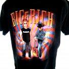 Big & Rich Country Music Tour T-Shirt Size Medium