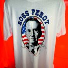 Ross Perot for President 1988 Size XL