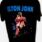 Cool 1997  Elton John Tour T-Shirt Size Large