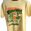 Henderson Minnesota Sauerkraut Days 2009 T-Shirt Size Large