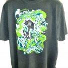 Henderson Minnesota Sauerkraut Days 2010 T-Shirt Size XL