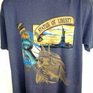 Statue of Liberty T-Shirt Size XL