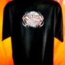 Charley's STURGIS BIKE EVENT 2007 T-Shirt Size XL Motorcycle Rally