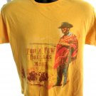 Clint Eastwood FOR A FEW DOLLARS MORE T-Shirt Size Medium
