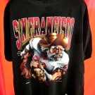 Vintage 1994 San Francisco 49ers T-Shirt Size XL or XXL