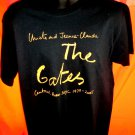 The GATES Central Park NYC T-Shirt Size Large New York City Manhattan ART