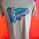 Rare Vintage 1974 VIRGO T-Shirt Size Small
