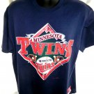 Minnesota Twins T-Shirt Size XL MN Baseball
