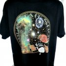 Hubble Telescope Starshow T-Shirt Size XL