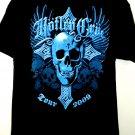 Motley Crue Tour 2009 T-Shirt Size XL