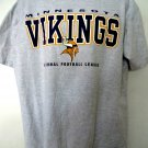 Minnesota Vikings T-Shirt Size XL