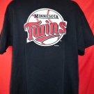 Minnesota Twins NEW T-Shirt Size XL MN