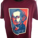 George Washington T-Shirt Size Large Glenn Beck