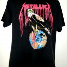 Metallica 1994 Tour T-Shirt Size Large XL