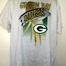 Vintage 1994 Green Bay Packers T-Shirt Size Large