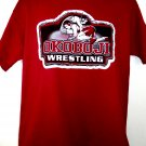 OKOBOJI WRESTLING T-Shirt Size XL Milford, Iowa