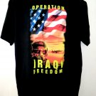 OPERATION IRAQI FREEDOM T-Shirt Size XL