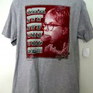 NEW Christmas Story Oh FUDGE T-Shirt Size Large