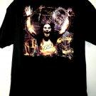 2001 Ozzy Osbourne T-Shirt Size XL