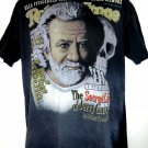 Rolling Stone Magazine Jerry Garcia Cover T-Shirt Size Large /XL