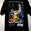 NEW Family Guy Star Wars Saga T-Shirt Size Large NWT