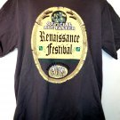 Official ALE TASTER Renaissance Festival T-Shirt Size XL