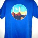Aussie Floyd T-Shirt 2006 Tour Size Large